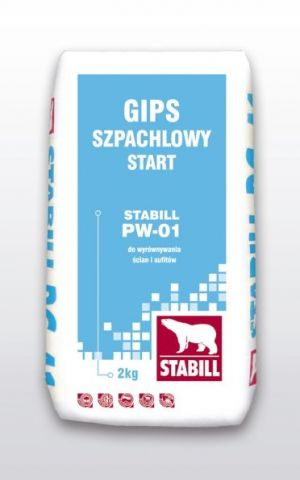 Stabill PW 01 Старт